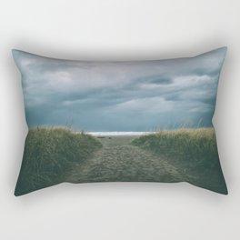 Seaside Rectangular Pillow
