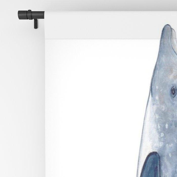 Blainville´s beaked whale Blackout Curtain