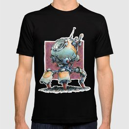 Mobile Relay Bot T-shirt