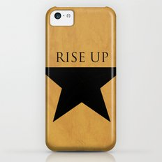Rise Up Slim Case iPhone 5c
