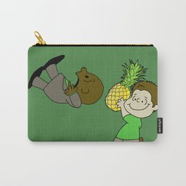 Psych! (Green Version) Carry-All Pouch