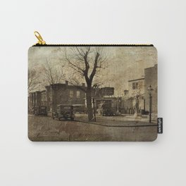 Washington 1925 Carry-All Pouch