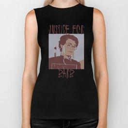 Justice for Barb Biker Tank