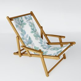 Eucalyptus Sling Chair