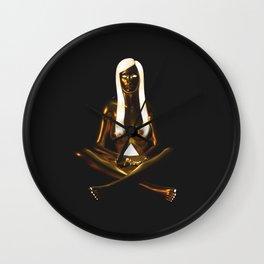 Deity Deceiver Wall Clock