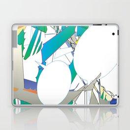 Color #6 Laptop & iPad Skin