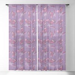 Cheshire Sheer Curtain