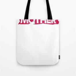Mother-Fcker Tote Bag