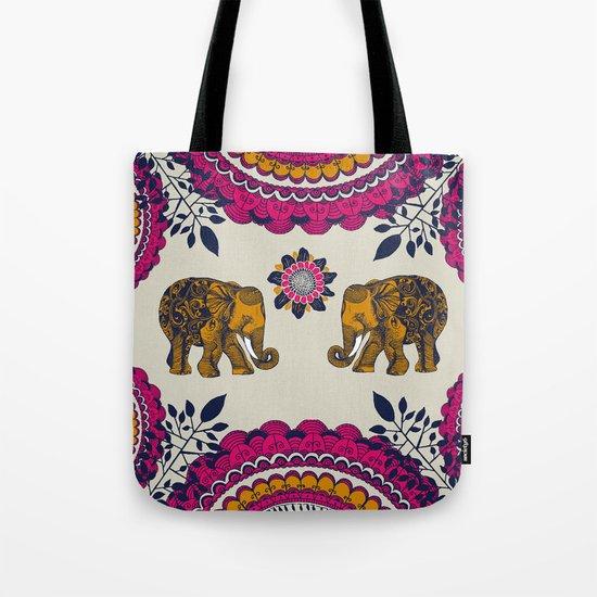 In Love  Tote Bag