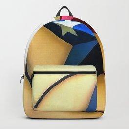 Texas Star Backpack