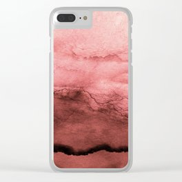 o r g a n i c . 9 Clear iPhone Case