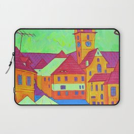 Town Laptop Sleeve