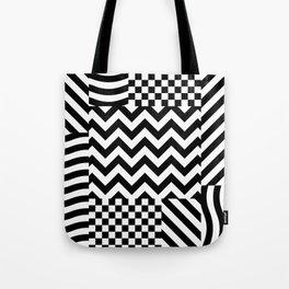 Dazzle 01 Tote Bag