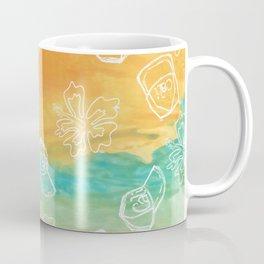 California Hats Coffee Mug