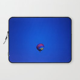 Hot Air Balloon Laptop Sleeve