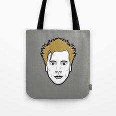 Rebellious Jukebox #2 Tote Bag