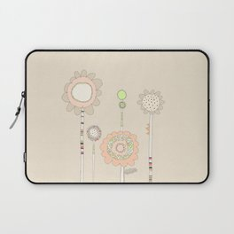 Little Daisies Laptop Sleeve