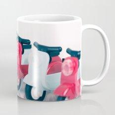 Zoom Zoom Mug