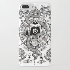 Ad Mortumn iPhone 7 Plus Slim Case