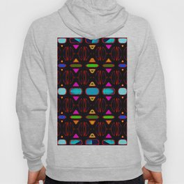 Colorandblack series 555 Hoody