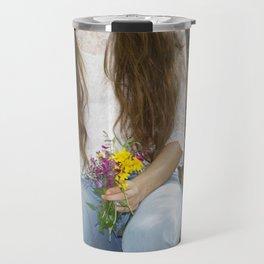 Ummmm Travel Mug