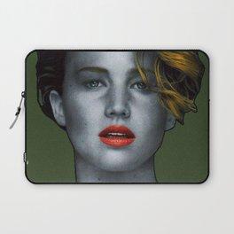 Jennifer Lawrence Laptop Sleeve