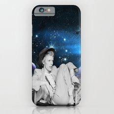 David Bowie Tribute Slim Case iPhone 6s