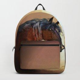 HORSE - Misty Backpack