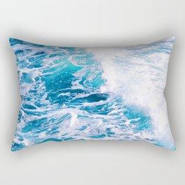 My Inner Sea Rectangular Pillow