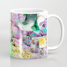 CURIOSITY KILL THE CAT! Coffee Mug