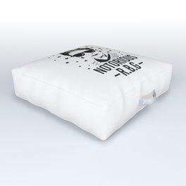 Notorius R.B.G Outdoor Floor Cushion