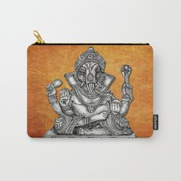 Remover of Obstacles Carry-All Pouch