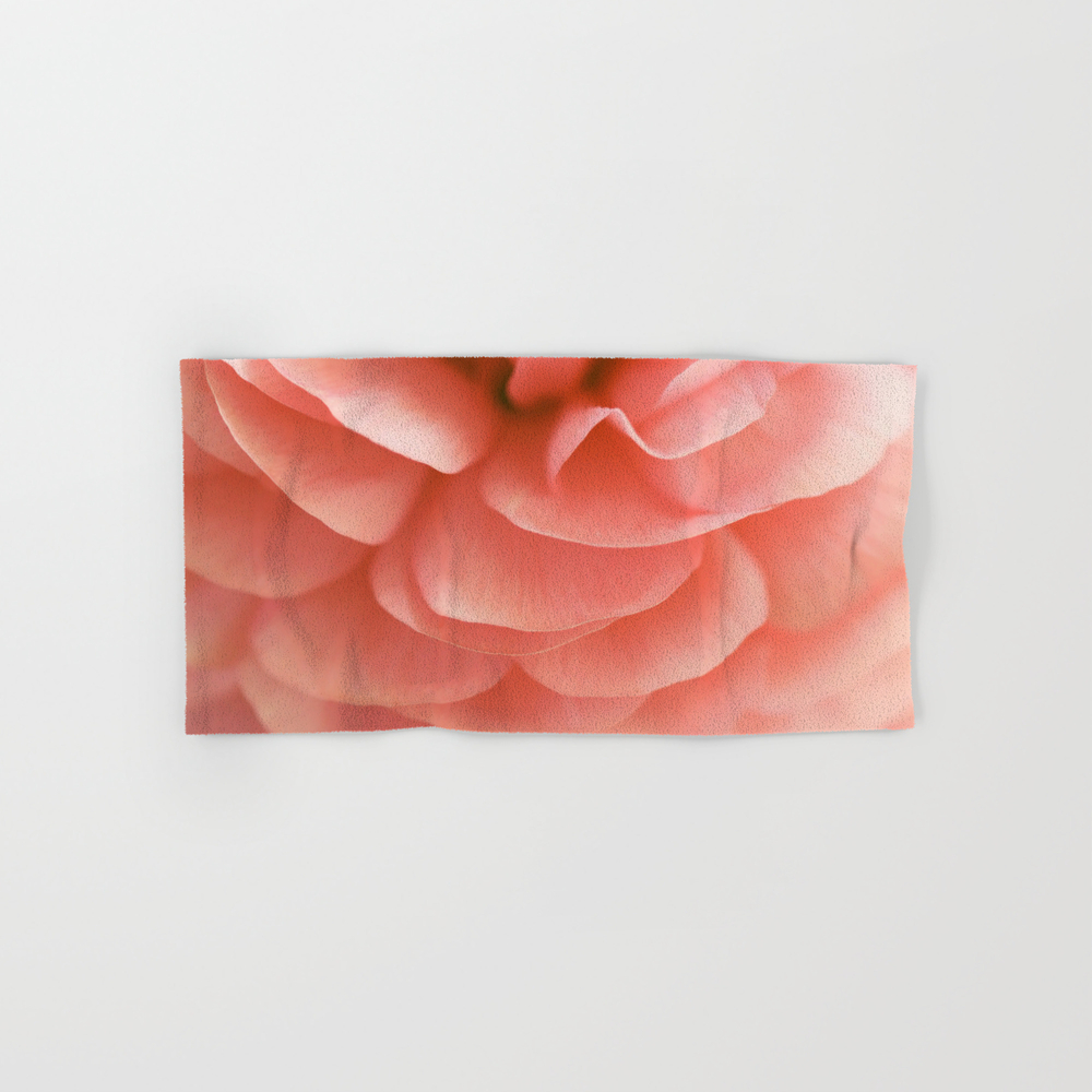 Samba Hand Towel by Aliciabock BTL9015969