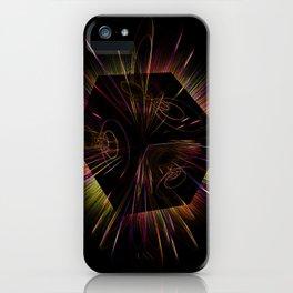 Light show 4 iPhone Case