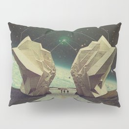 Gates Pillow Sham