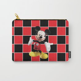 Mickey Mouse IV Carry-All Pouch