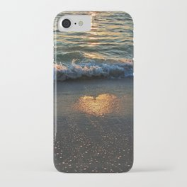 Yes, the Ocean Knows iPhone Case