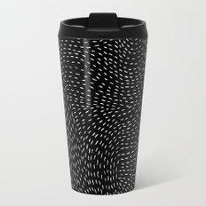storm   black Travel Mug