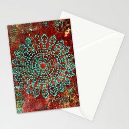 Original Aztec Fossil Stationery Cards