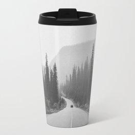 ON THE ROAD IV / Canada Travel Mug