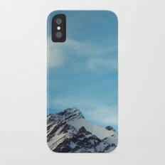 Tops. Slim Case iPhone X