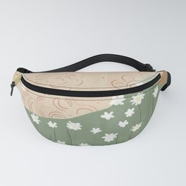 God is a Woman Fanny Pack