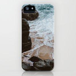 Pedregal, Mexico VI iPhone Case