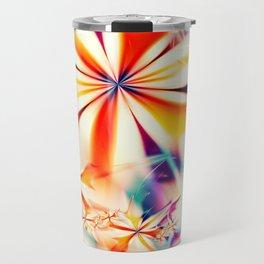 Fractal Art XX Travel Mug