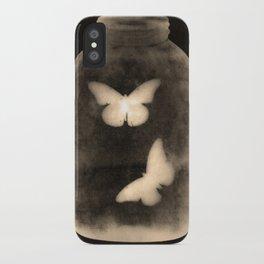 The Killing Jar iPhone Case