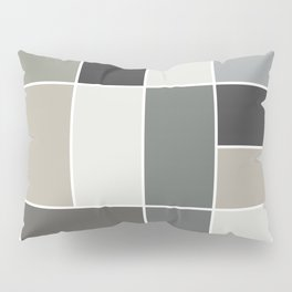 GREAT WALL Pillow Sham