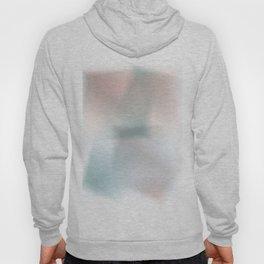 Blurred Colors Hoody