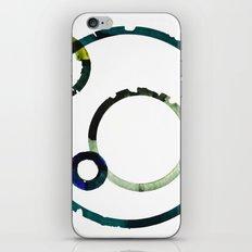 aRound iPhone & iPod Skin