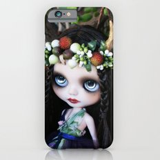 ISOBEL FAWN (Ooak BLYTHE Doll) Slim Case iPhone 6s