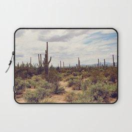 Under Arizona Skies Laptop Sleeve